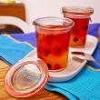手作鮮莓果凍 Fresh Berry Jello